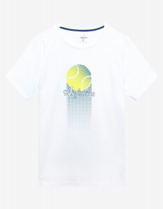 AUSTRALIAN • T-SHIRT STRIPE BALL