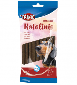 Trixie - Soft Snack - Rotolinis 120gr