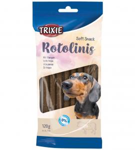 Trixie - Soft Snack - Rotolinis 120gr