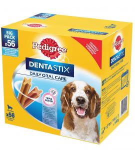 Pedigree - Dentastix Medium - 56 pezzi