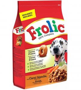 Frolic - Biscotti - 1.5kg