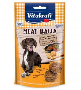 Vitakraft - Meat Balls - 80gr
