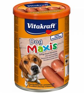 Vitakraft - Dog Maxis - Wurstel