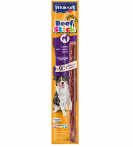 Vitakraft - Beef Stick - 10 pezzi da 12gr