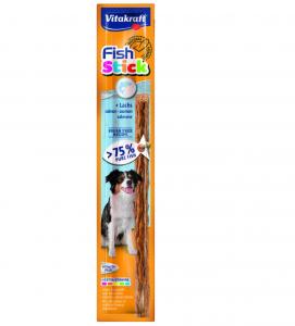 Vitakraft - Fish Stick 10 pezzi da 12gr