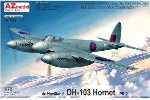 DH.103 Hornet PR Mk. 2