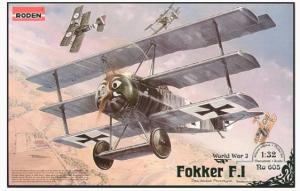 Fokker F.1