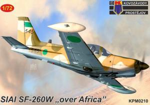 SIAI SF-260W