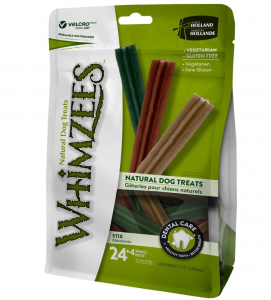 Whimzees - Snack Dentale Vegetale - Stix