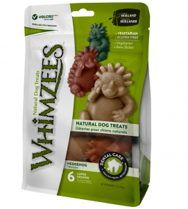 Whimzees - Snack Dentale Vegetale - Porcospino