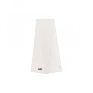 Sciarpa bianca Gaelle Paris F/W 2021