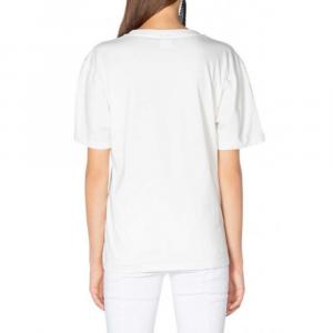 T-shirt Paillettes Gaelle Paris F/W 2021
