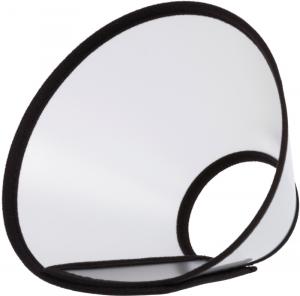 Trixie - Collare elisabetta con velcro - L/XL