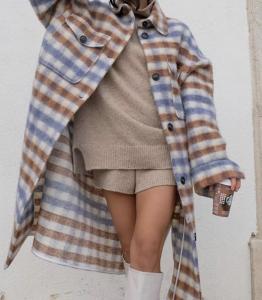 Completo lana