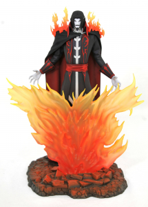 Castlevania Statua: DRACULA by Diamond Select Toys