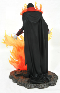 Castlevania Statua: DRACULA by Diamond Select Toys
