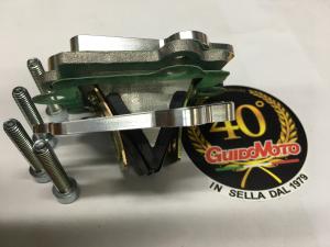GMS0019 PACCO LAMELLARE INCLINATO SCOOTER MINARELLI 50 ORIZZONTALE