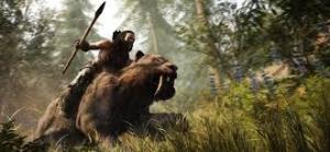 Far Cry Primal - USATO - PS4