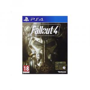 Fallout 4 - USATO - PS4