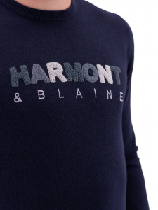 Harmont & Blaine Maglioncino  HRE268 030187