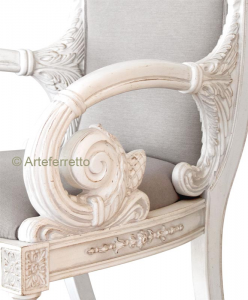 Chair 'Suggestione Agrigento'