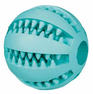 Trixie - Denta Fun - Palla - 5cm