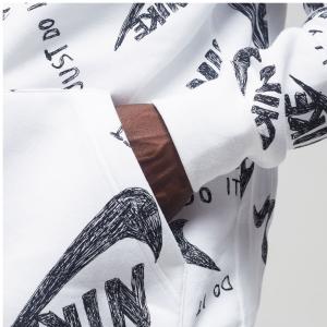 Felpa Nike Fumetto da Uomo
