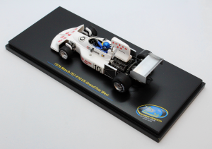 1976 March 761 #10 US Grand Prix West 1/43
