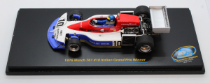 1976 March 761 #10 Italian Grand Prix Winner 1/43 TSM Model