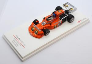 1976 March 761 #34 German Grand Prix March Racing 1/43 TSM Model