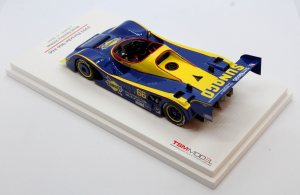 1993 Porsche 966 #66 Road America 500km J. Paul Jr C. Slater 1/43 TSM Model