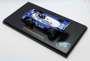 1977 Tyrrell P34 #3 US Grand Prix 1/43 TSM Model