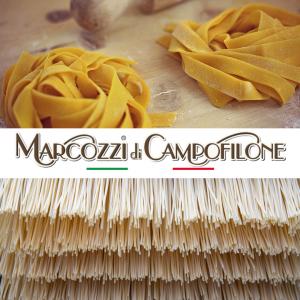 Gigli di Campofilone - 250gr