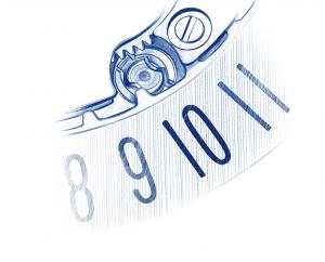 Orologio Oris Aquis Date Calibre 400