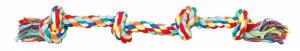 Trixie - Corda Gioco - 4 nodi - 54cm