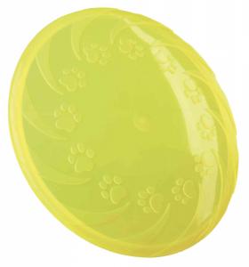 Trixie - Dog Disc - TPR Galleggiante - ø22 cm