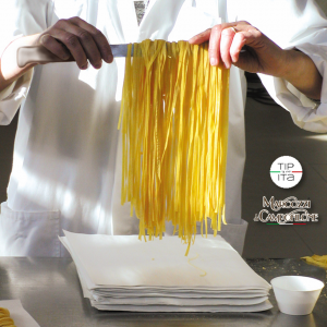 Fettuccine all'uovo - 250gr
