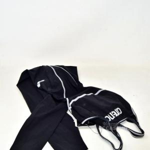 Costume Olimpionico Donna Arena Tg 36 Nero Nuovo