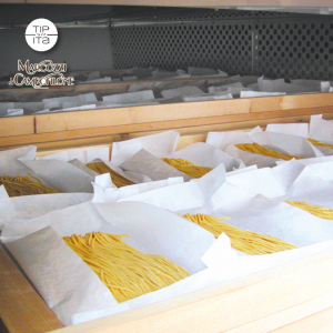 Pappardelle all'uovo - 250gr
