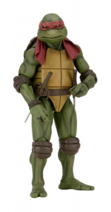 *PREORDER* Teenage Mutant Ninja Turtles Action Figure 1/4: RAFFAELLO by Neca