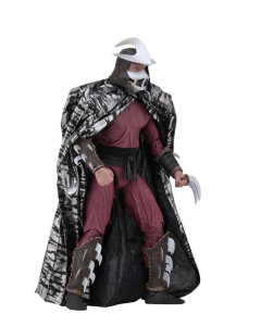 *PREORDER* Teenage Mutant Ninja Turtles Action Figure 1/4: SHREDDER by Neca