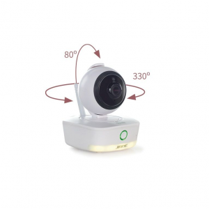 Baby monitor interfono Sincro Babyguard 4,3