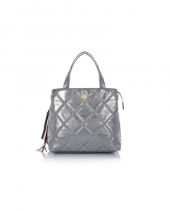 SHOPPING ON LINE LE PANDORINE DAFNE BAG BENE SILVER NEW COLLECTION WOMEN'S FALL WINTER 2020/2021