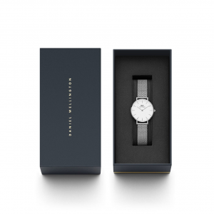 Daniel Wellington - Petite Sterling - 28 mm