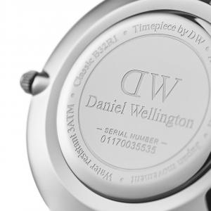 Daniel Wellington - Petite Sterling - 32 mm