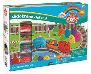 DIDO. TRENO CIUF CIUF 350900 FILA NEW