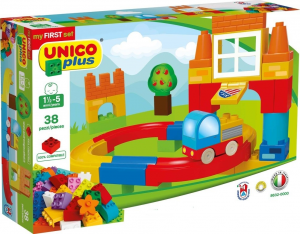 UNICOPLUS PISTA MINI CARS 8632-0000 ANDRONI