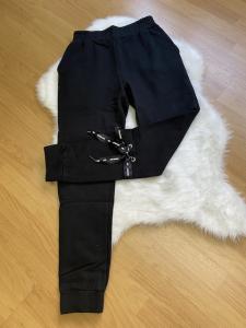 Pantalone in felpa JB4 Taglia S