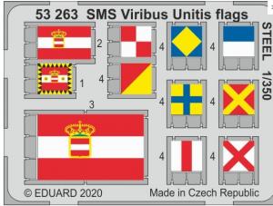 SMS Viribus Unitis