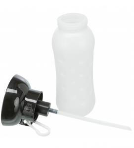 Trixie - Bottiglia con Ciotola per l'acqua - 550ml